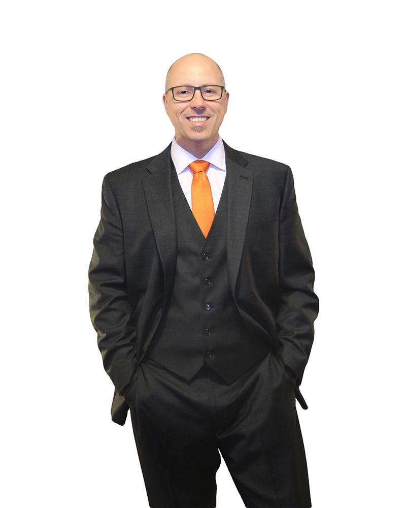 Jason Stampfli of Stampfli Mortgage